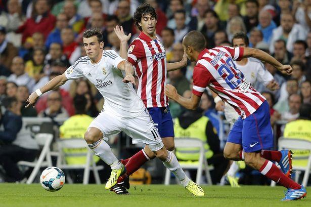 Ở mùa giải này, Real CHƯA TỪNG THẮNG Atletico Madrid. Ở 7 lần gặp nhau gần nhất, Los Blancos chỉ biết hòa và thua.