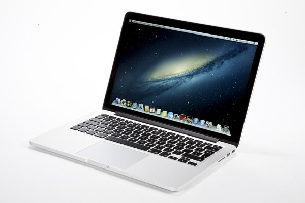 MacBook Pro 13 inch có thể sẽ được nâng cấp trong thời gian sắp tới