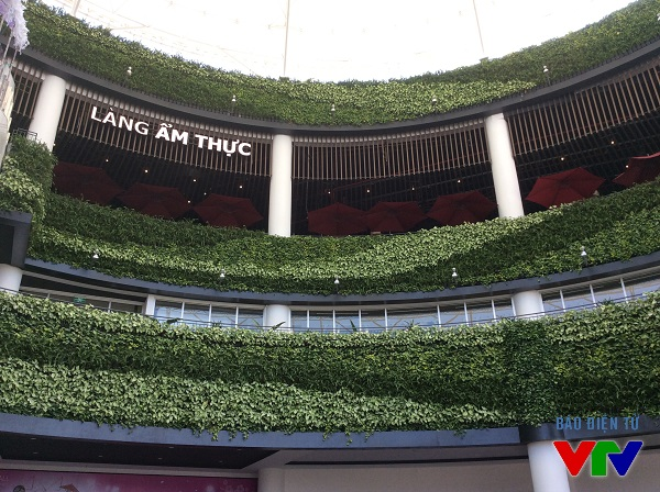 Với kiến trúc đẹp và nhiều dịch vụ tiện ích, AEON Mall Long Biên sẽ là nơi thu hút khách tham quan và du lịch, góp phần thúc đẩy sự phát triển kinh tế của thành phố Hà Nội