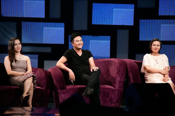 Ba HLV của Tuổi 20 hát: Ngọc Anh, Minh Quân, Khánh Linh