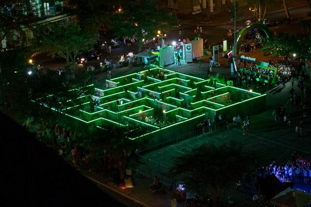 Closeup FA Espace tại Tp.Hồ Chí Minh và Cần Thơ đã để lại nhiều ấn tượng tốt đẹp trong lòng các bạn trẻ nơi đây