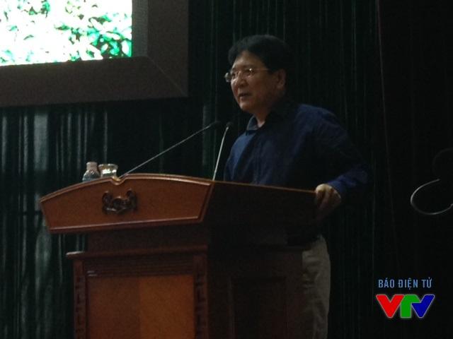 Thứ trưởng Vương Duy Biên nhận định các sự kiện văn hóa du lịch cần có tính quốc tế nhiều hơn và phong phú hơn trong các hoạt động