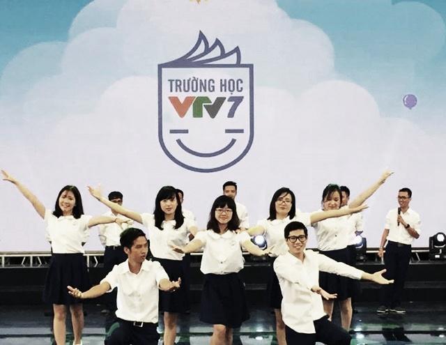 Ê-kíp sản xuất của VTV7 là những PV, BTV trẻ, năng động và có tư duy sáng tạo