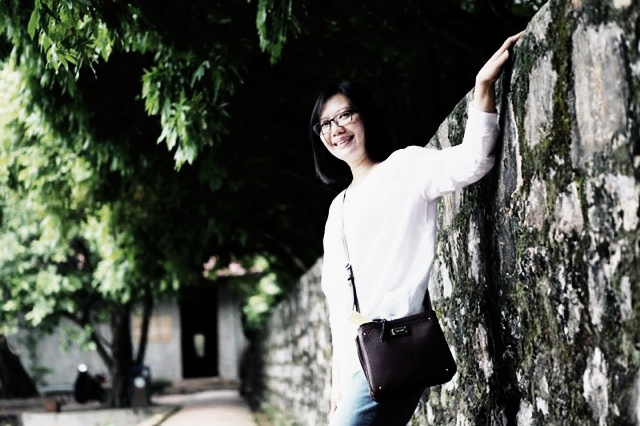 Nhà báo Nhật Hoa - Giám đốc Trung tâm SX các chương trình Giáo dục