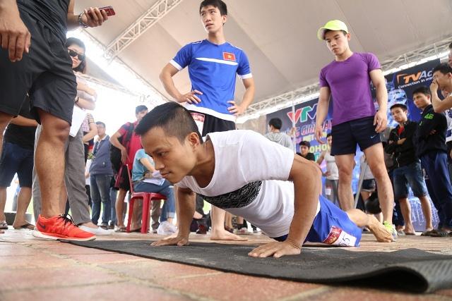 Thí sinh Đoàn Thanh Huy trở lại mùa thứ 2 với nhiều nỗ lực