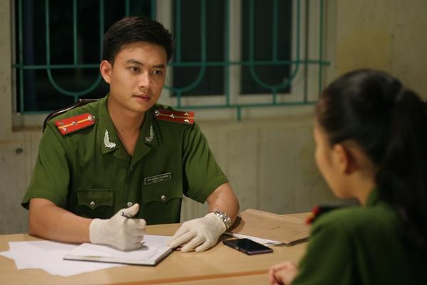 Thượng úy Phong là người có công đầu trong vụ án này. Chiến công này giúp anh được thăng chức làm Đội trưởng đội trọng án.