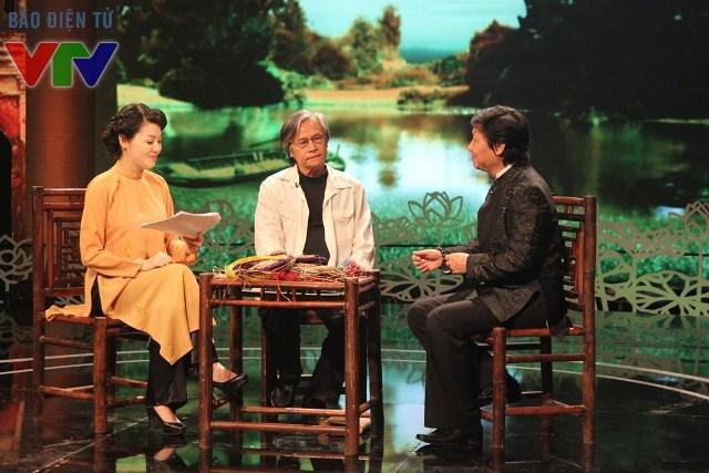 Những câu chuyện được chia sẻ trong chương trình talk Vẻ đẹp Việt sẽ làm rõ nhiều điều về làng mà không phải ai cũng biết