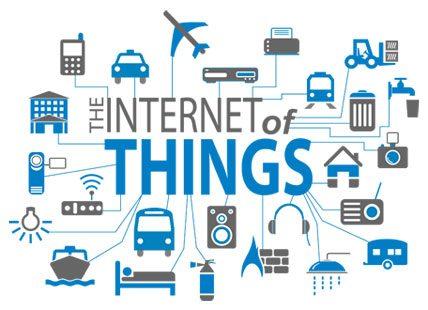 Xu hườn IoT sẽ hiện hữu rõ nét trong năm 2016?