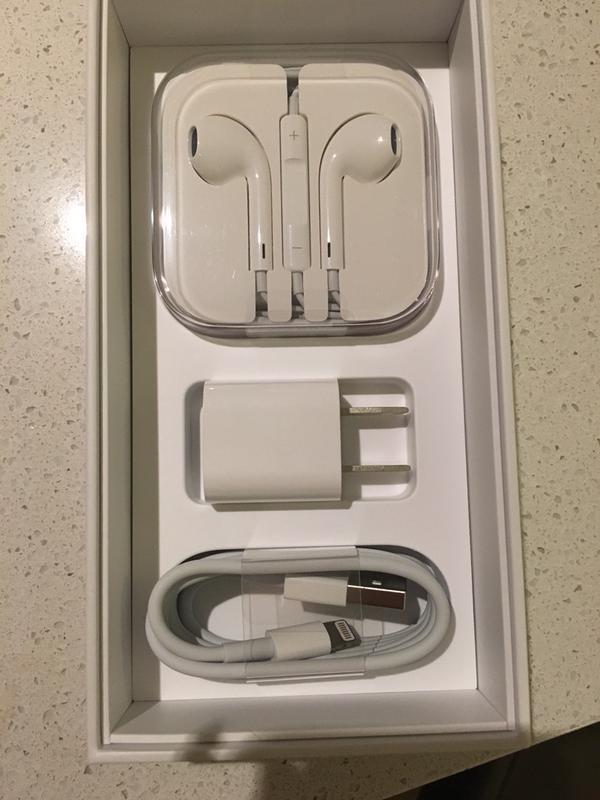 Phụ kiện của iPhone 6S