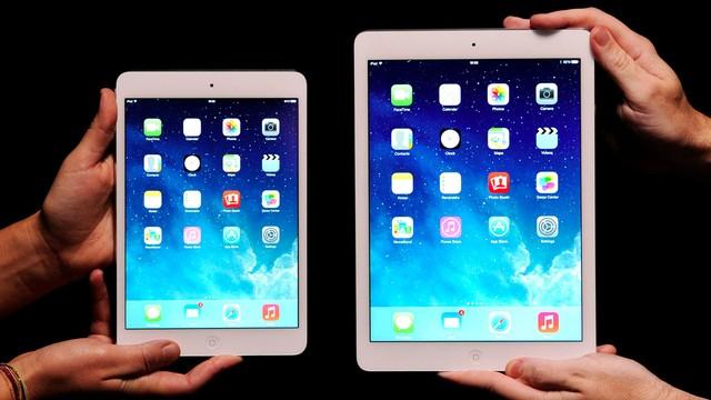 iPad Pro và iPad mini có thể sẽ được Apple giới thiệu tại sự kiện