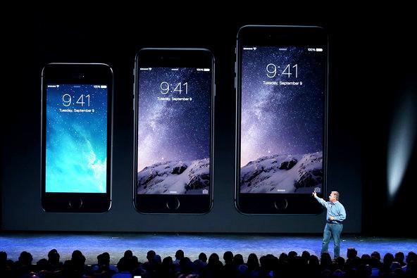 Những chiếc iPhone luôn hiển thị mốc thời gian 9:41