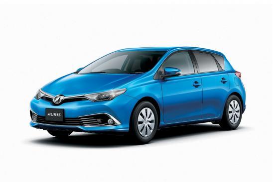 Từng được giới thiệu tại triển lãm Geneva hồi tháng 3, Toyota Auris 2015 là bản nâng cấp giữa chu kì nhưng dùng động cơ 1.2L hoàn toàn mới