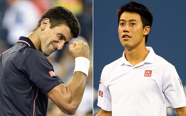 Novak Djokovic - Kei Nishikori: Trận đấu tâm điểm của tứ kết Rome Masters 2015