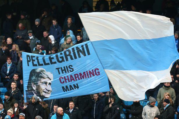Man City đang được đánh giá cao trong cuộc đua vô địch Ngoại hạng Anh 2015/16