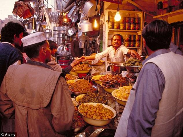 Karachi của Pakistan là thành phố có sinh hoạt phí rẻ nhất.
