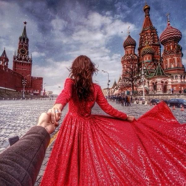 Điện Kremlin, Nga