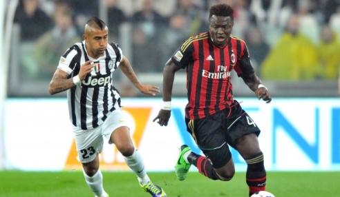 Juventus đang có phong độ tốt hơn hẳn đối thủ AC Milan
