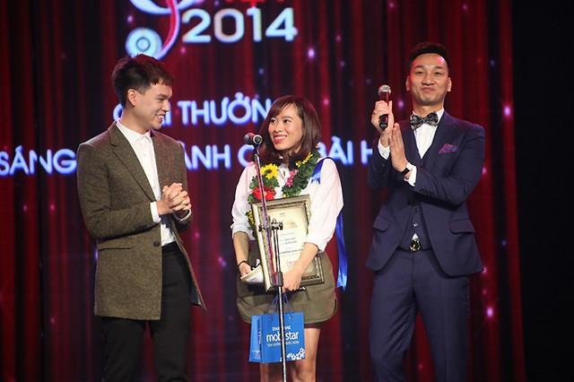 Nguyễn Trần Trung Quân và Huyền Sambi đều có tên trong hạng mục Nghệ sĩ mới của năm của giải thưởng Âm nhạc Cống hiến 2015. Đây là lần thứ 2 đôi bạn thân phải cạnh tranh nhau tại một giải thưởng âm nhạc. Trước đó, ca khúc của Quân và Huyền đã phải cạnh tranh nhau tại Bài hát Việt 2014.