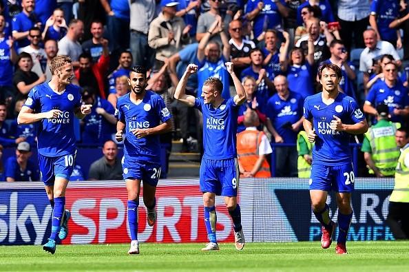 Leicester City được kỳ vọng sẽ trở thành hiện tượng tại Premier League 2015/16.
