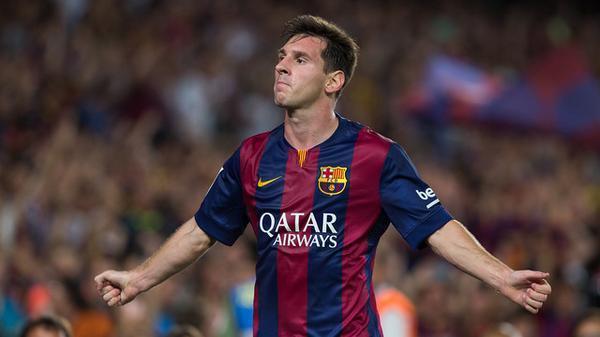 Messi vẫn đang hạnh phúc tại Barcelona?