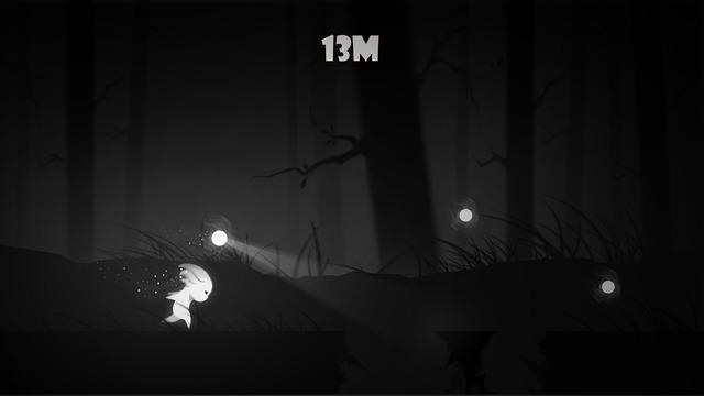 Trò chơi Linh hồn ánh sáng - Light out