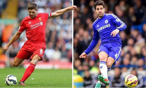 Trong khi hàng tiền vệ The Kop suy yếu, tuyến giữa của Chelsea được tăng cường thêm nhiều nhân tố chất lượng.