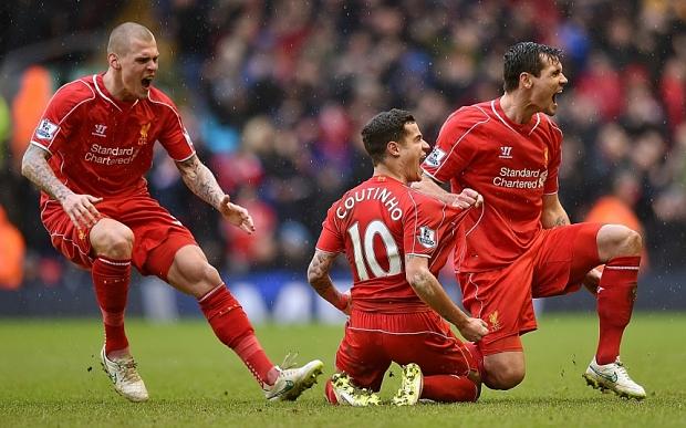 Liverpool sẽ tiếp tục thăng hoa cùng HLV Juergen Klopp?