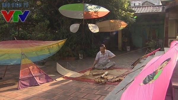 Những thước phim phóng sự về những ngôi làng sẽ mang đến cho khán giả nhiều cung bậc cảm xúc