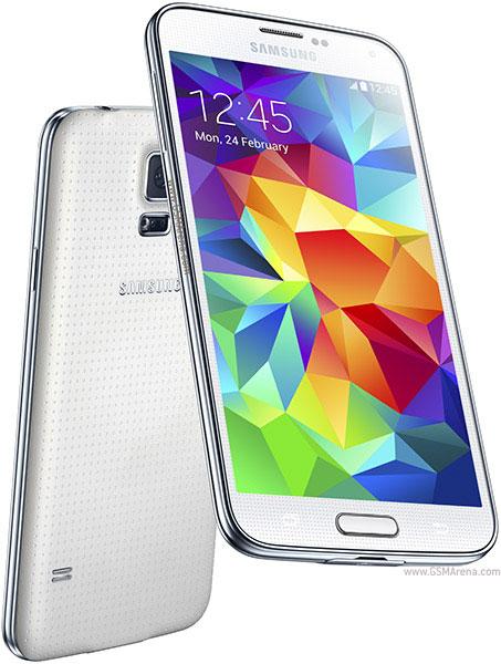 Samsung Galaxy S5 được bình chọn là sản phẩm tốt nhất tại triển lãm MWC 2014