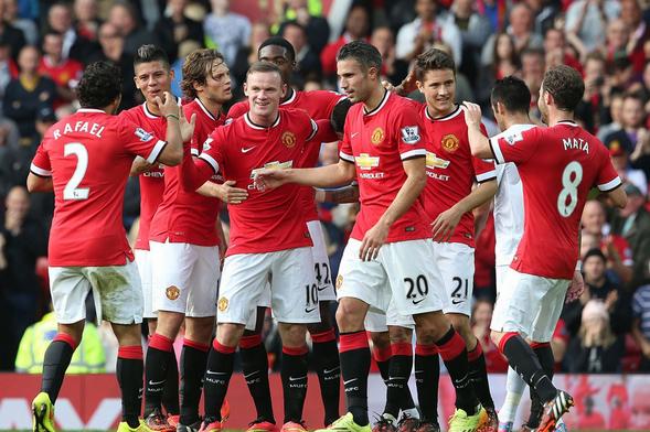 Man Utd đang trải qua chuỗi 3 trận không biết đến mùi chiến thắng