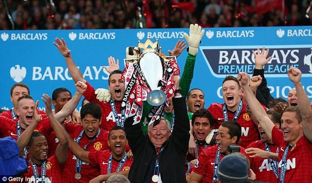 Mùa giải 2012/13 đánh dấu ngày trị vì cuối cùng của Sir Alex với chức vô địch và đây là lần cuối cùng cho tới nay Quỷ đỏ đăng quang.