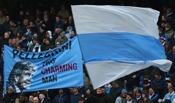 Man City ngày càng được hâm mộ trên toàn cầu