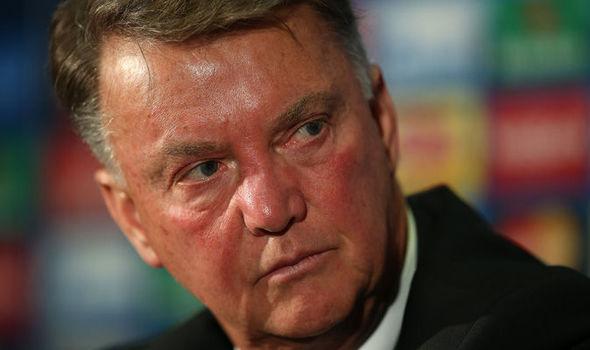Man Utd sẽ vô địch Champions League cùng HLV Van Gaal?