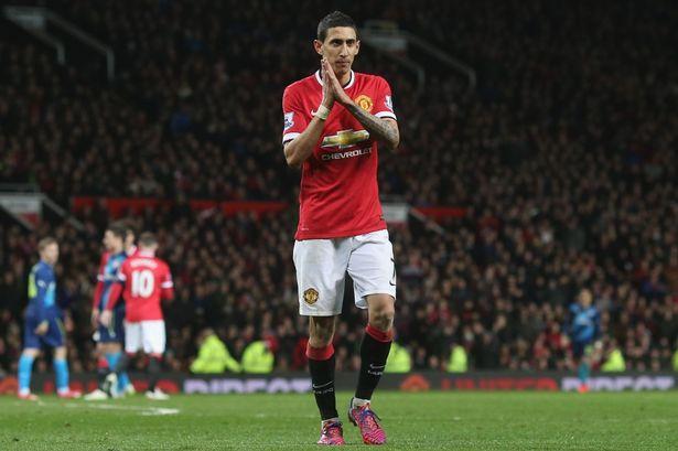 Ban Di Maria, Man Utd chấp nhận lỗ 13.7 triệu bảng