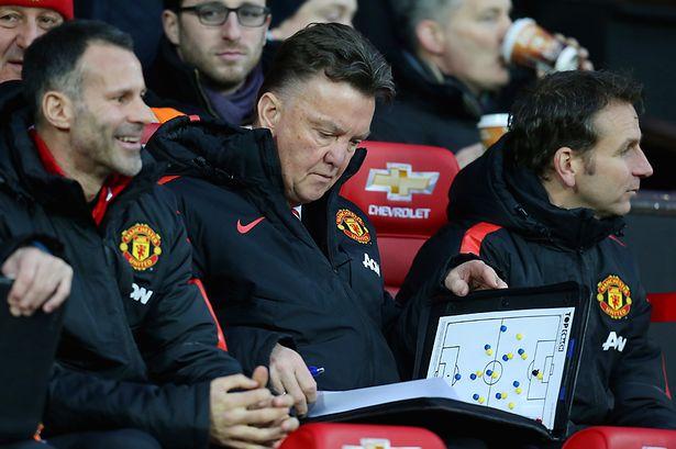 Sẽ có thêm 3 cầu thủ phải rời Man Utd trong tháng 1?