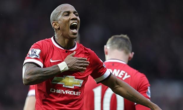 Ashley Young khẳng định Man Utd hoàn toàn đủ sức mạnh giành cú ăn 4 ở mùa giải năm nay