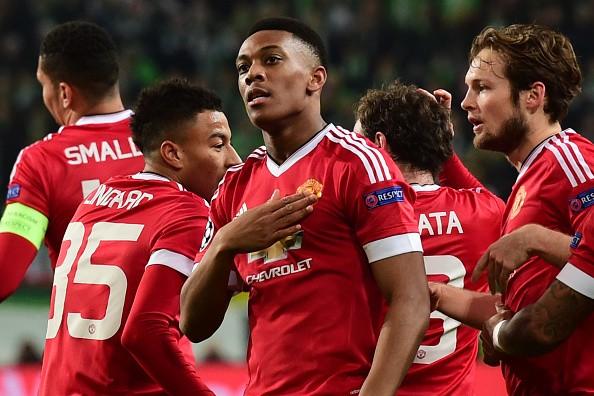 Martial ghi bàn nhưng Man Utd lại phải trả giá vì sai lầm hàng thủ