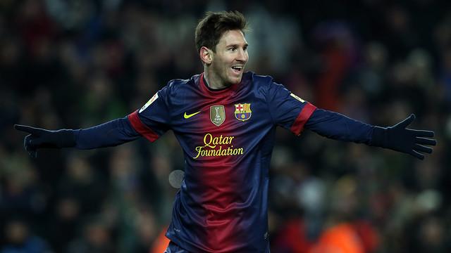 Messi đang nắm giữ kỷ lục rất khó xô đổ với 21 trận ghi bàn liên tiếp.