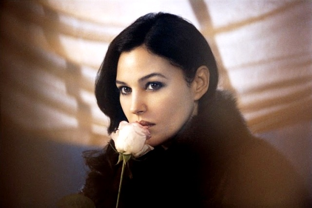 Monica Bellucci - Diễn viên kiêm người mẫu thời trang Italy