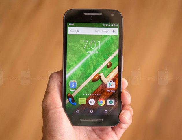 VTV.vn - Những chiếc smartphone được liệt kê dưới đây sẽ khiến bạn bất ngờ  vì với mức giá rất hợp lý, bạn đã có thể sở hữu một chiếc điện thoại ...