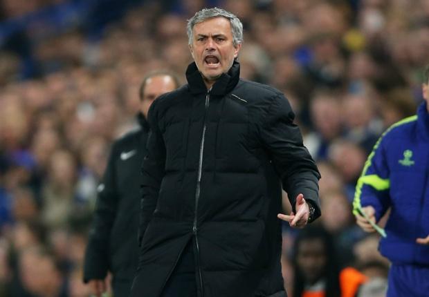 HLV Mourinho khẳng định, Chelsea sẽ không để tuột Premier League.