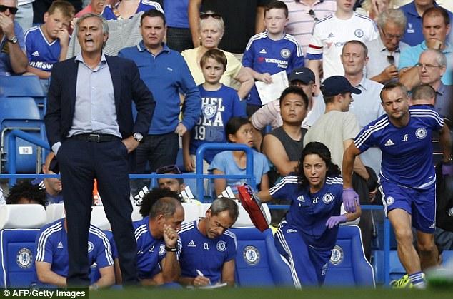 HLV Mourinho sẽ tới Man Utd và làm lại tất cả, với tham vọng giành chức vô địch Champions League với một đội bóng EPL.