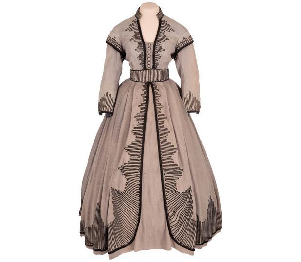 Chiếc váy trong bộ phim Cuốn theo chiều gió được bán đấu giá