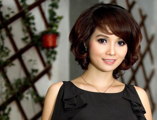 Diễn viên Mai Thu Huyền tiếp tục đảm nhận vai nữ chính.