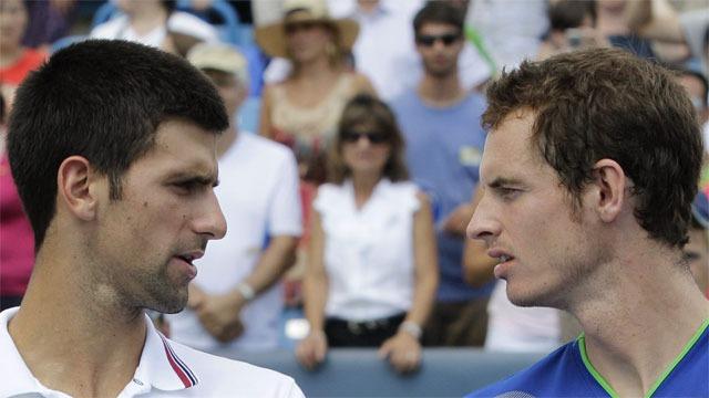 Novak Djokovic sẽ đụng độ Andy Murray tại bán kết Rome Masters 2015