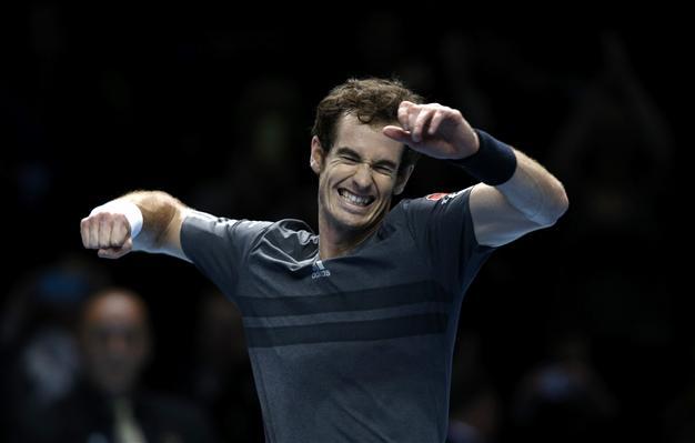 Murray là tay vợt Vương quốc Anh đầu tiên gia nhập CLB những tay vợt thắng 500 trận.