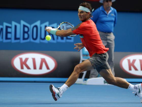 Rafael Nadal sẽ chạm trán Mikhail Youzhny