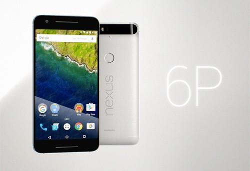 Nexus 6P có thân kim loại nguyên khối, khác hẳn với phong cách của những chiếc Nexus trước đó. (Ảnh: Zing)