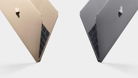 New Macbook sở hữu vóc dáng hao hao Macbook Air và màn hình siêu nét từ Macbook Pro Retina. Thế hệ Macbook mới này có 3 màu sắc để người dùng lựa chọn.