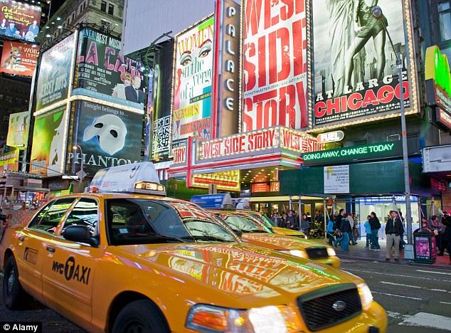 New York được đưa ra làm tham chiếu trong bảng xếp hạng trên.
